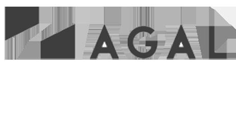 logoAgal